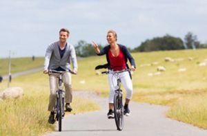 Irritante fietsers
