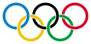 Olympische Status skeeleren