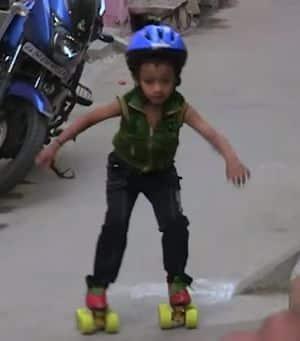 Gagan Satish