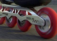 Inline-skate wielen