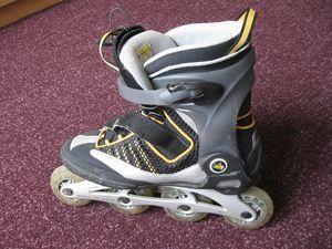 Inline-skate