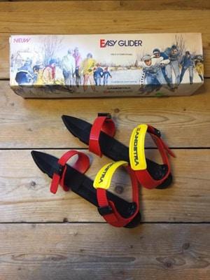 Zandstra Easy Gliders kopen