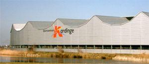 Sportcentrum Kardinge Groningen