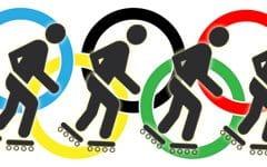 Skeeleren op Jeugd Olympische Spelen 2018