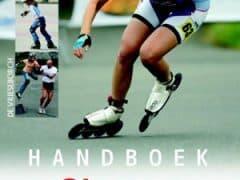 Handboek skaten en skeeleren cover