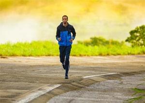 Inline-skaten is beter voor je gewrichten dan hardlopen