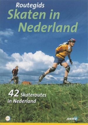 Routegids: Skaten in Nederland