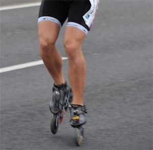 spierpijn bovenbenen verhelpen