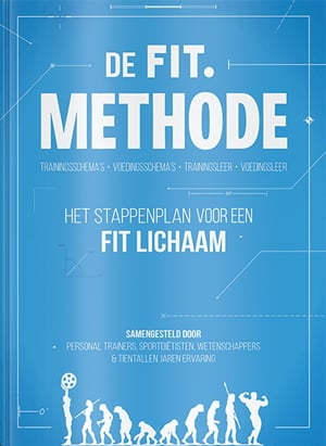 De FIT Methode cover