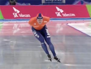 Sven Kramer mentale fitheid