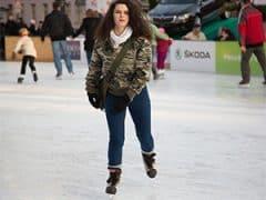 Leren schaatsen stappenplan
