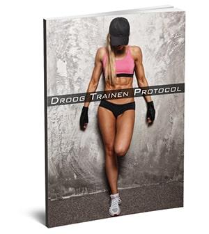 Droog Trainen Protocol eBook cover