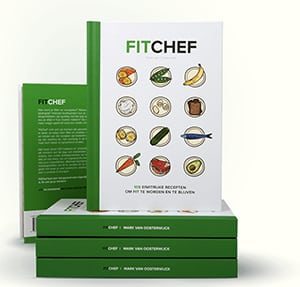 Fitchef boek cover