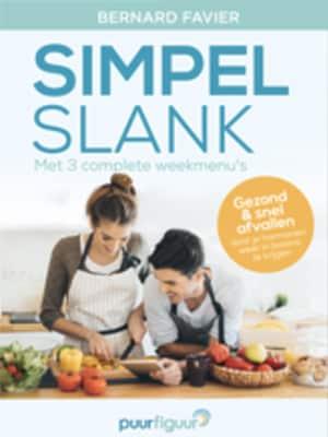 Simpel Slank cover