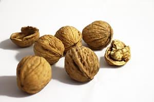 Superfoods betere sportprestaties walnoten