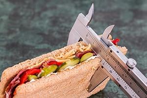 Calorieën meten