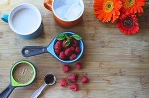 Superfoods voor een betere conditie