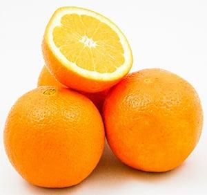 Sinaasappelhuid verminderen