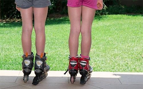 Inline-skates voor kinderen