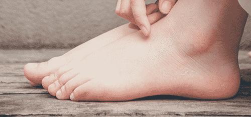 Veelvoorkomende voetblessures door skeeleren