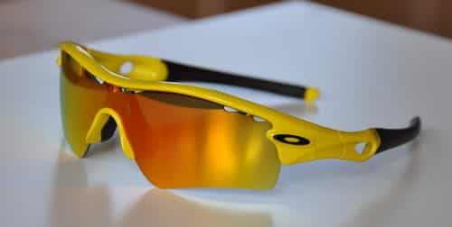Originele Oakley Radar