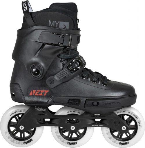 Powerslide Next inline-skates review