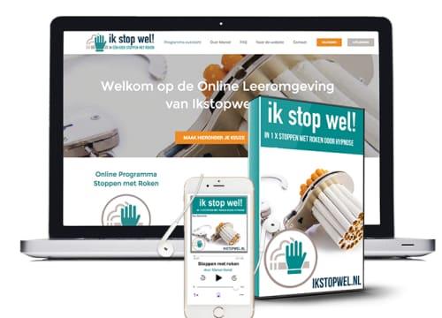 Online Programma Stoppen met Roken