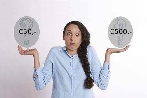 Zijn dure skeelers beter dan goedkope skeelers?