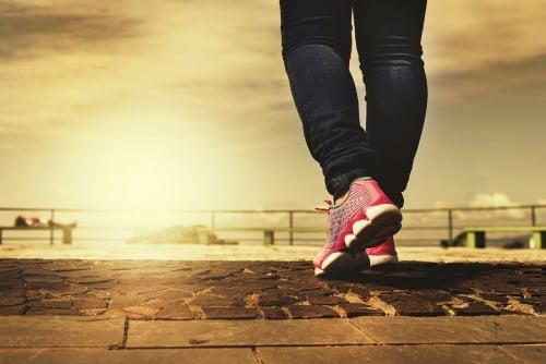 Is 10.000 stappen per dag eigenlijk wel genoeg of is het zelfs te veel?