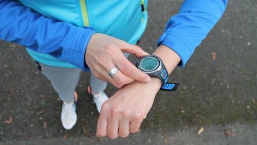 Hartslag meten met een smartwatch