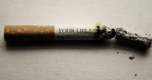 Stoppen met roken: Dit gebeurt er met je lichaam en fitheid!